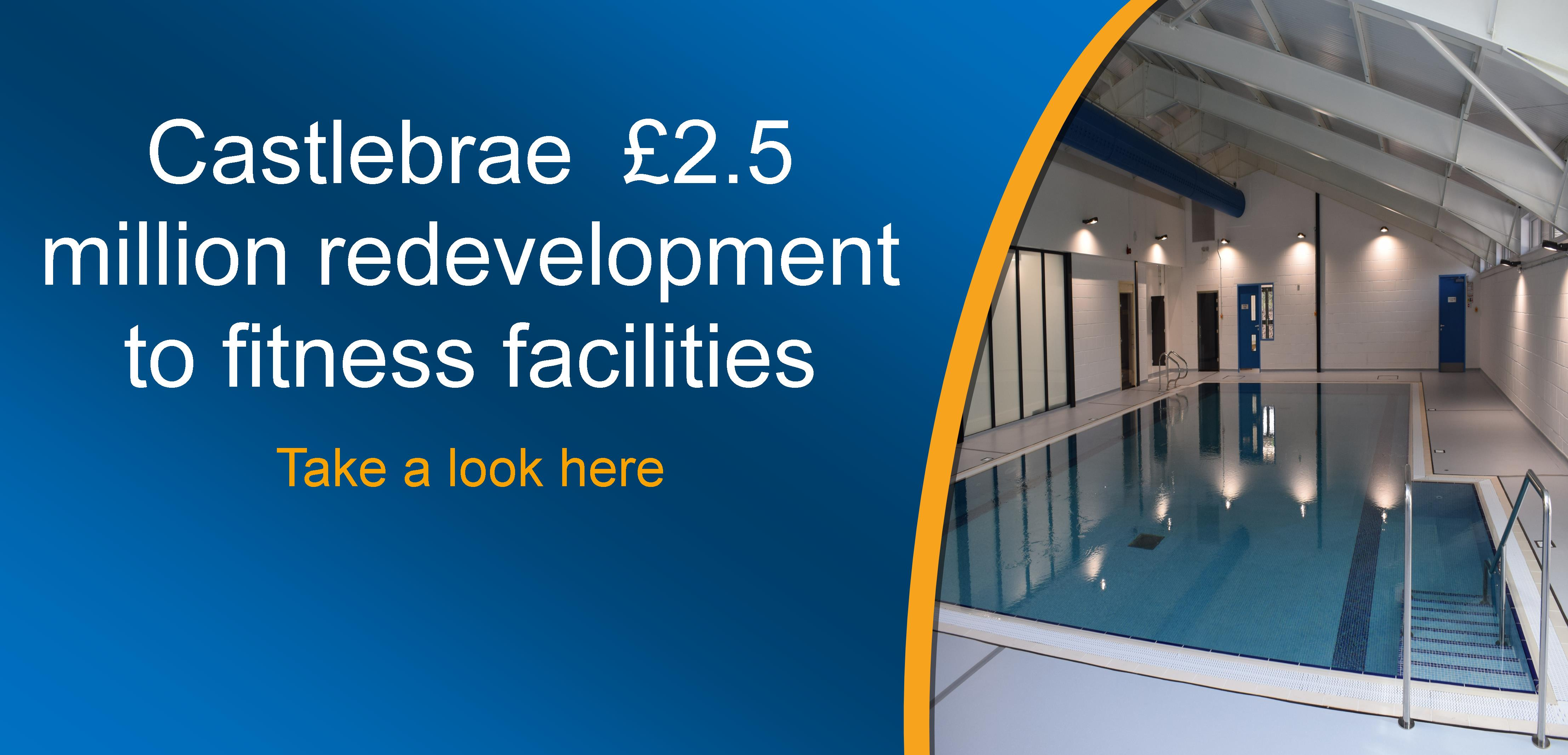 View our new facilities promotional video