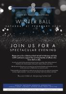 COPS Winter Ball 2020