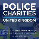 New Police Charities Website Launched